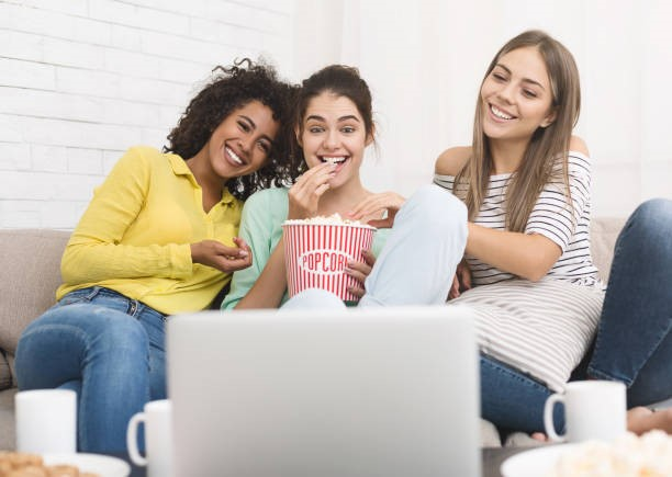 50 CHICK FLICKS ALL GIRLS MUST SEE- AND RECOMMENDED BY ME