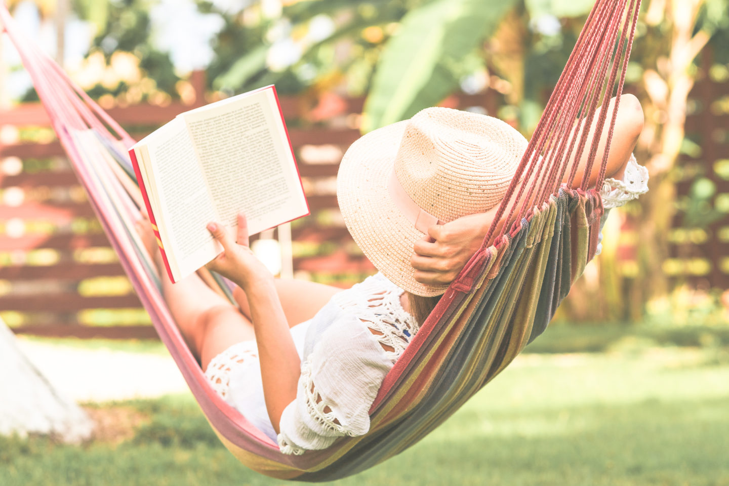 WHY TAKING TIME OFF IS HEALTHY