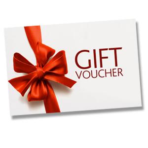 gift voucher what's she loving